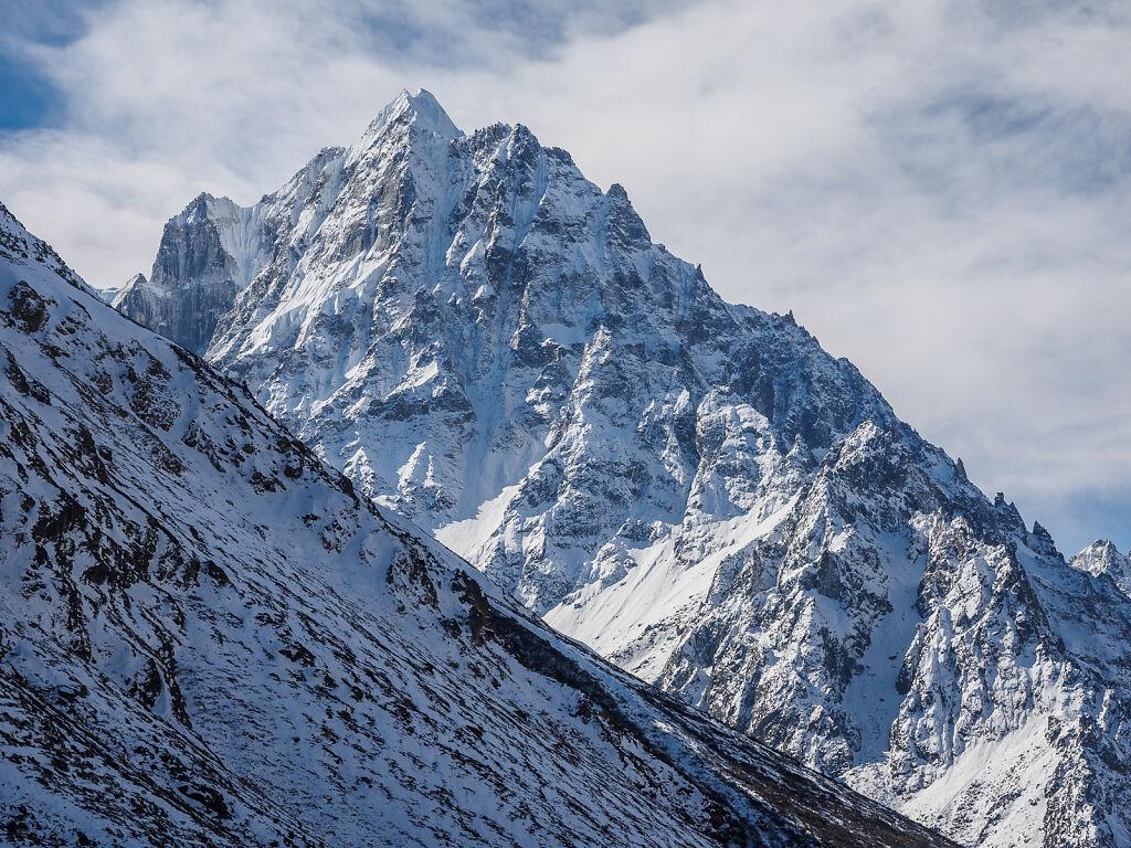 Kanchenjunga North - Kambachen