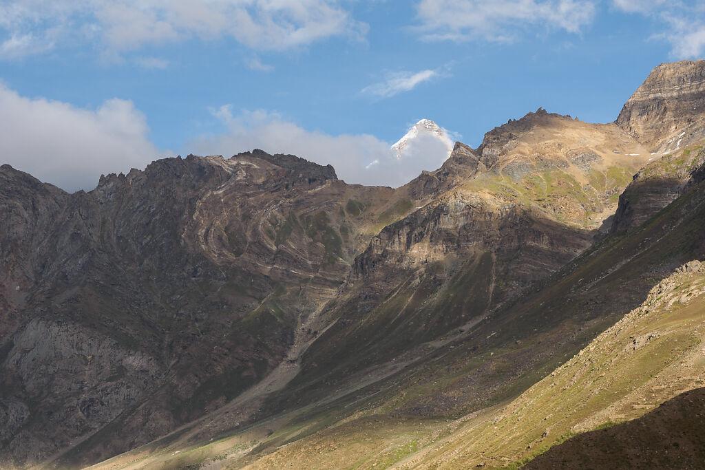 Leh-Kargil-Tangol
