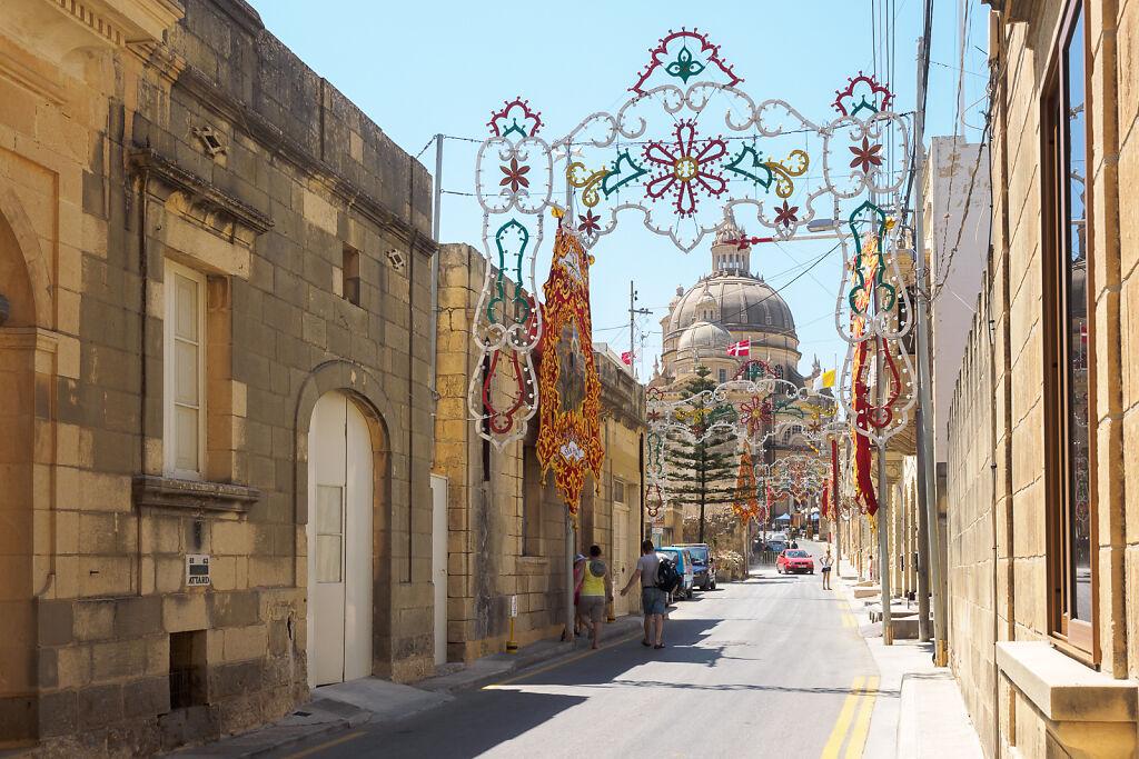 Malta 2017